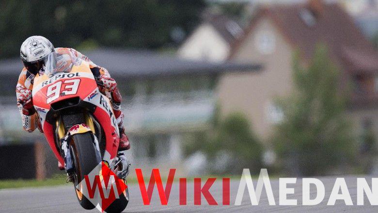 Hasil MotoGP Jerman 2017