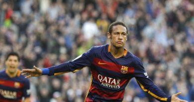 Rumor Transfer Neymar