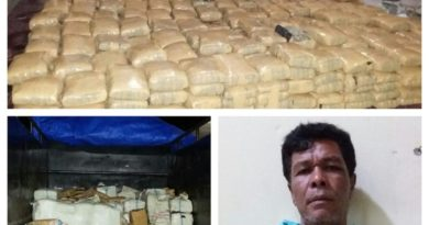Petani di Aceh Ditangkap