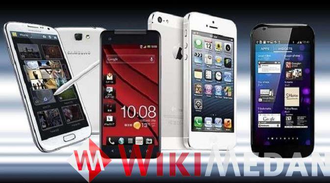 Beli Smartphone Baru