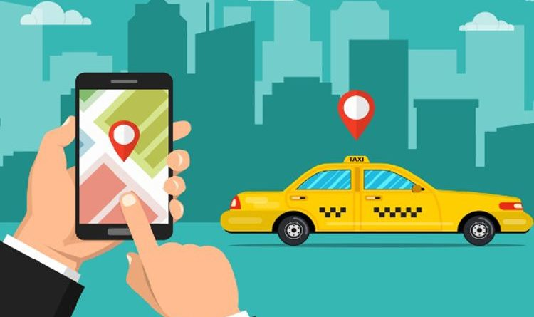 """Senin Bandara Soekarno-Hatta Sediakan Tempat Pesan Taksi """"Online"""""""