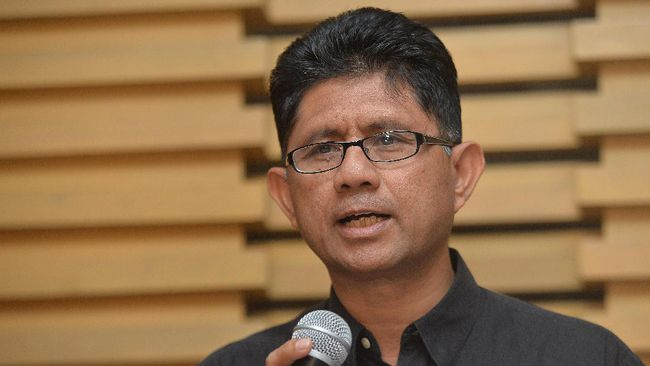 KPK Pertimbangkan Jemput Paksa Setya Novanto