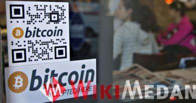 Bitcoin Bukan Alat Pembayaran Sah