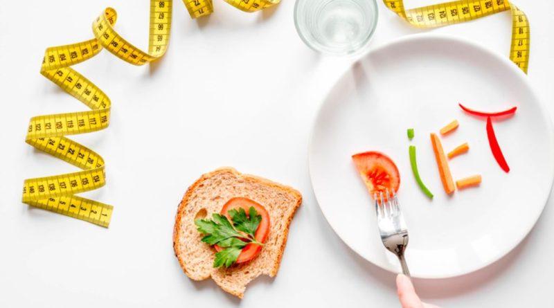 Cara Diet Yang Baik