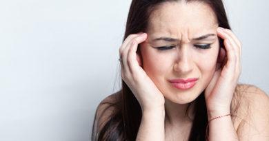 Sedang Dilanda Migrain