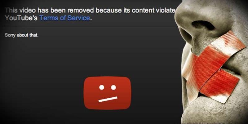 Video Terorisme