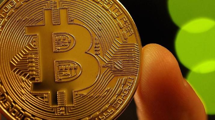 Pencipta Bitcoin
