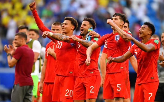 Jadwal Semifinal Piala Dunia 2018