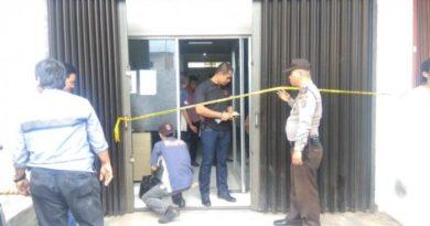 Kronologis Perampokan Bersenjata Sasar Bank BTPN di Medan Tembung Pasar IX