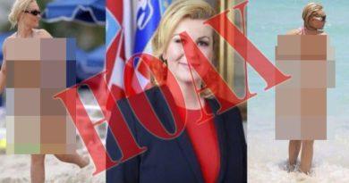 presiden kroasia