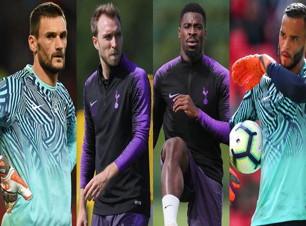 Kabar Terkini Skuat Tottenham Jelang Kontra Huddersfield Town