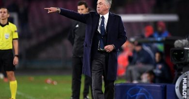 Ancelotti Klaim Atalanta Paksa Napoli Berubah