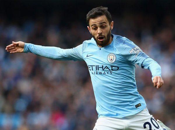 Bernardo Silva: Jarak Antar City dan Liverpool Terlalu Jauh!