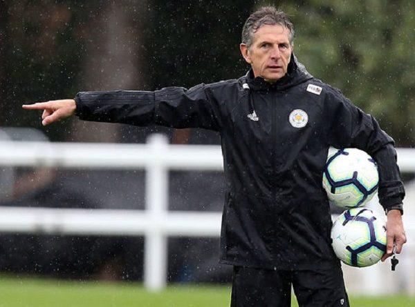 Claude Puel Sebut Leicester Akan Lepas Beberapa Pemain