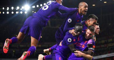 Dalam Menantang Gelar, Liverpool Punya Sesuatu yang Spesial