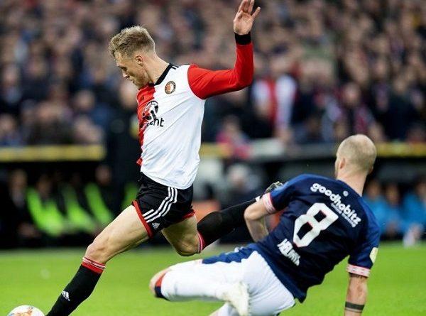 Feyenoord Berikan Kekalahan Pertama Bagi PSV Di Ajang Eredivisie