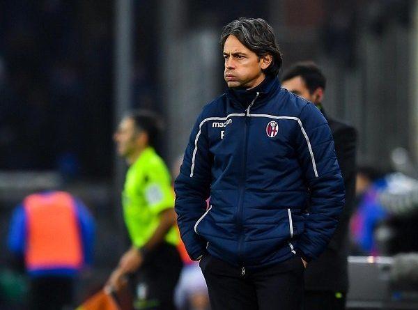 Filippo Inzaghi Puas Dengan Hasil Imbang Lawan AC Milan