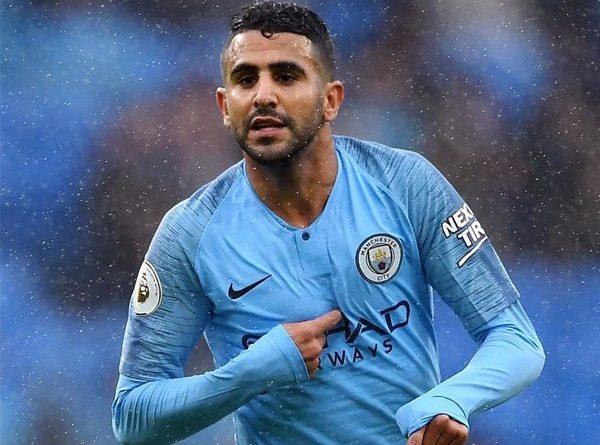 Mahrez Berhak Dapat Sambutan Hangat di Markas Leicester City