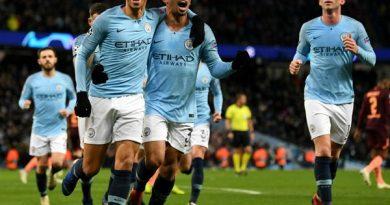 Man City Jadi Juara Liga Champions, Kenapa Tidak?