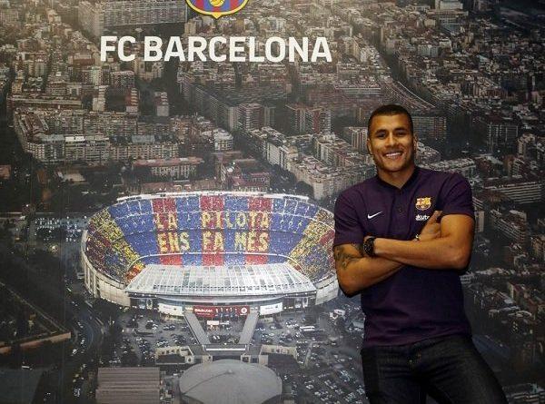 Murillo Bahagia Bisa Wujudkan Mimpinya Gabung Barcelona