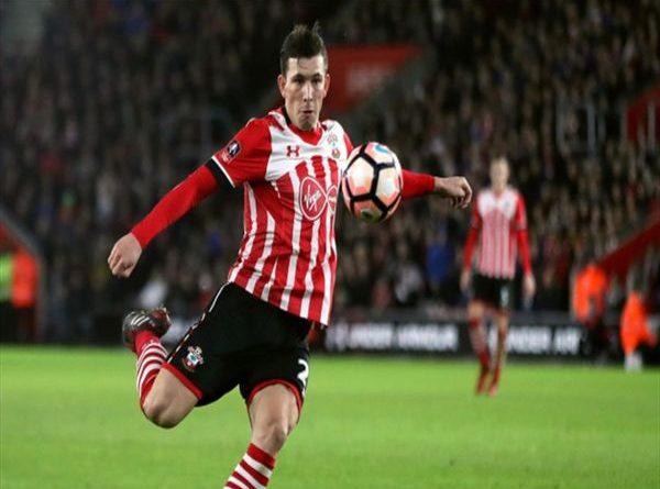 Pelatih Southampton Sesali Kartu Merah Hojbjerg di Laga Kontra Man City