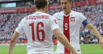 Ternyata Juventus Sempat Ingin Datangkan Lewandowski dan Blaszczykowski