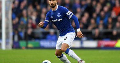Pindah ke Everton, Andre Gomes Kembali Nikmati Sepak Bola