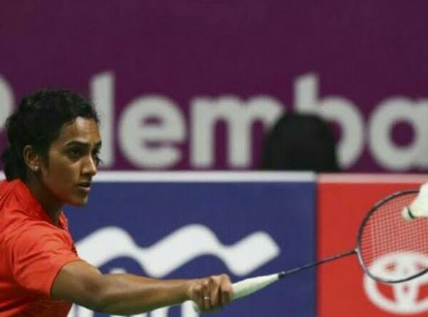 Undian Sulit PV Sindhu di BWF World Tour Finals 2018