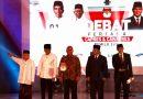 Berita : Debat Capres Kurang Greget, Jauh dari 'Tonjok-Tonjokan' Gagasan