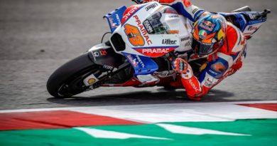 Berita : Dihubungkan Tim Pabrikan Ducati, Begini Respon Jack Miller