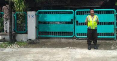 Berita : Satgas Antimafia Bola Geledah Rumah Hidayat