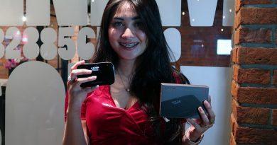 Smartfren Luncurkan Super Modem WiFi S1, Modem Cat7 Pertama di Indonesia