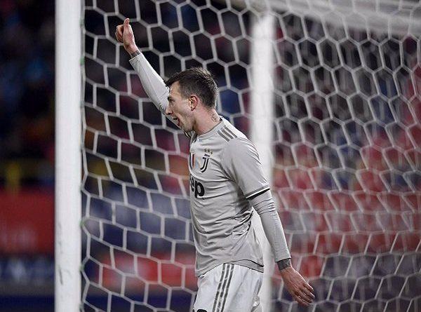 Bawa Juventus Kalahkan Bologna, Bernardeschi Nantikan Piala Super Italia