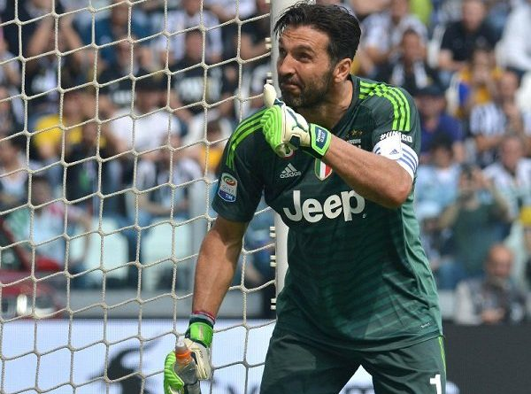Buffon Klaim Diri Sebagai Salah Satu Rekrutan Terbaik Juventus Sepanjang Sejarah