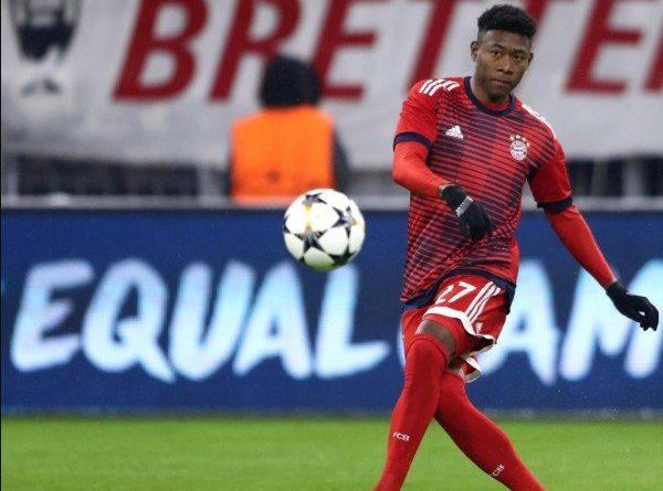 David Alaba Sebut Liverpool Bukan Mustahil untuk Dikalahkan