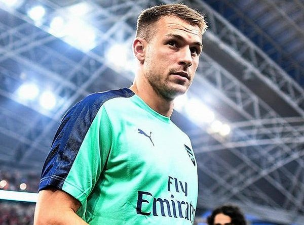 Direktur Juventus Konfirmasi Ketertarikan untuk Gaet Ramsey