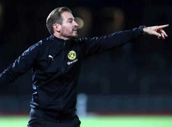 Gantikan Wagner, Huddersfield Tunjuk Manajer Borussia Dortmund II Jadi Pelatih