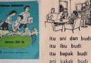 Asal Muasal Nama Budi dan Ani di Buku-Buku Paket Anak SD. Sejak 2013, Sudah Tidak Dipakai Lagi Lo