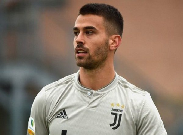Jelang Laga Coppa Italia, Spinazzola Berpotensi untuk Gabung Bologna
