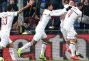 Kalahkan Genoa, Milan Masuk Zona Liga Champions