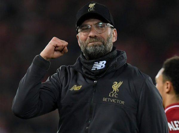 Klopp Tegaskan Liverpool Tidak Punya Pemain Diving!