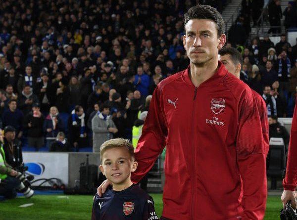 Kondisi Koscielny, Buat Arsenal Ingin Datangkan Bek Baru