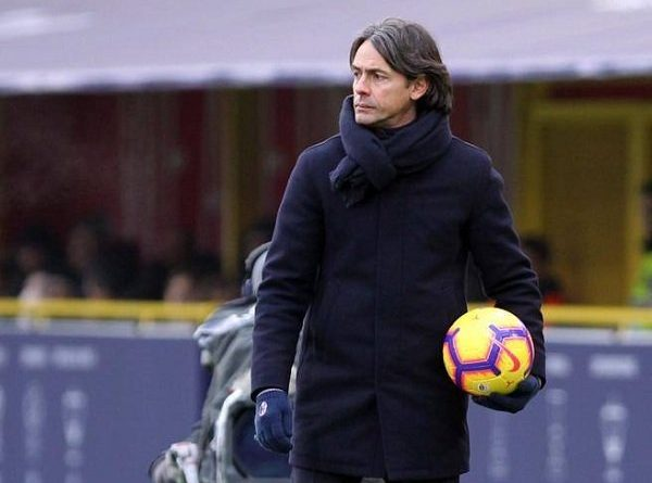 Lawan Juventus, Pippo Inzaghi akan Mainkan Dua Rekrutan Anyar Bologna