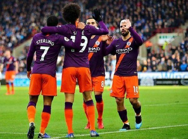 Manchester City Jadi Tim Terpendek Di Premier League Dalam Hal Tinggi Badan Pemainnya