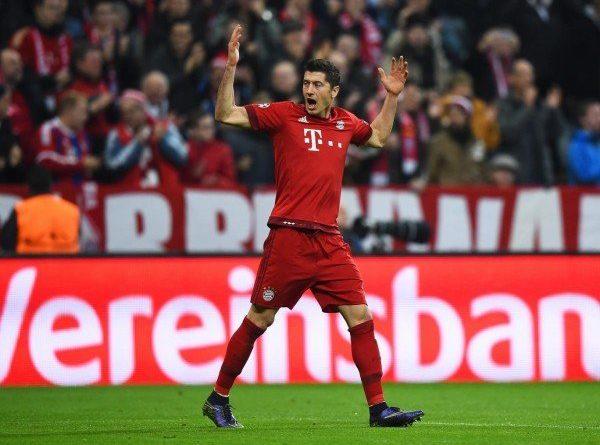 Mantan Agen Sebut Lewandowski Tak Mungkin Hengkang ke PSG dan Inggris