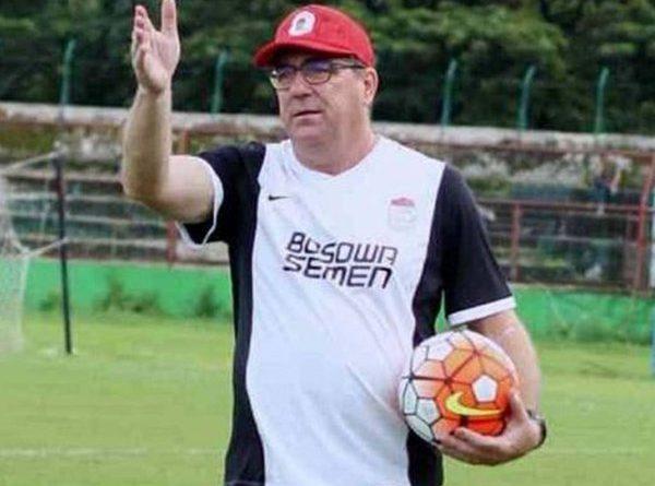 PSM Makassar Dan Robert Rene Alberts Resmi Berpisah
