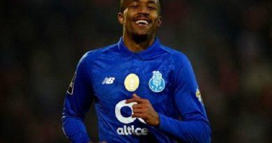Real Madrid Berniat Tebus Klausul Rilis Fantastis Bek Tengah FC Porto