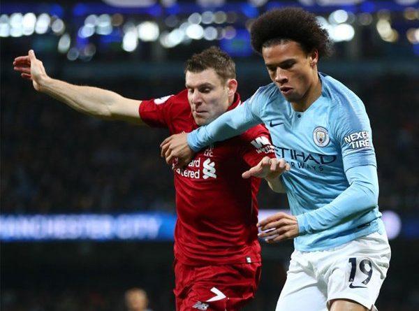 Sane: Ada Kepuasan Tersendiri Bisa Kalahkan Tim Sekelas Liverpool!