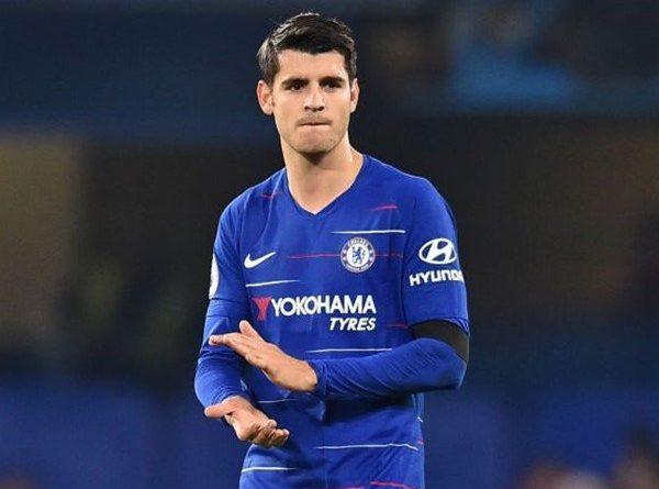Sarri: Morata Boleh Pergi dari Chelsea, Asal...